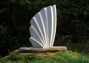 Llanthony Art - Sculpture - Stone Carving
